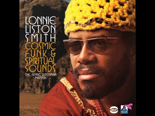 Lonnie Liston Smith Expansions Official Audio