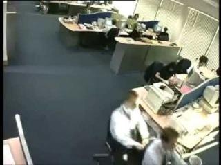 Офис Псаки. Скрытая камера! УГАР