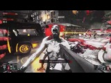 Killing Floor 2: Брутальный и кровавый трейлер HD