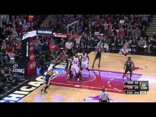 HD Utah Jazz vs Chicago Bulls | Full Highlights | January 7, 2015 | NBA