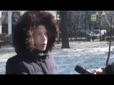 Сара Коннор Неожиданное интервью