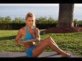Убийственная тренировка пресса без снаряжения. Ab Workout Killer Ab Workout - No Equipment Ab Exercises