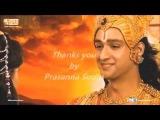 Krishna meets Rukmini at temple mixing of Tujh Mein Rab Dikhta hai+Yeh kaisi Duvidha hai tone