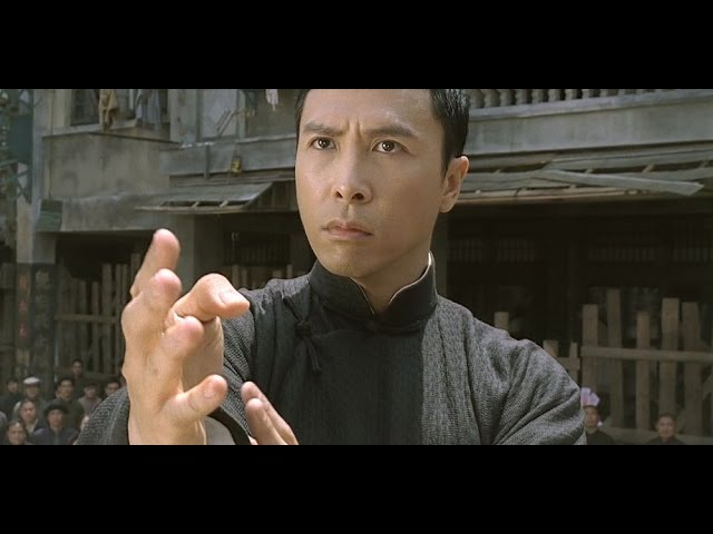 Ip Man - 1 vs. 10