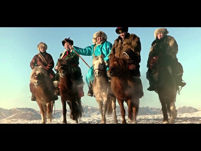 Mongolian Music Song All Mongols Ethnic Group Singers