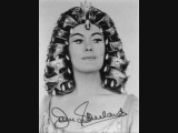 Dame Joan Sutherland. Se piet