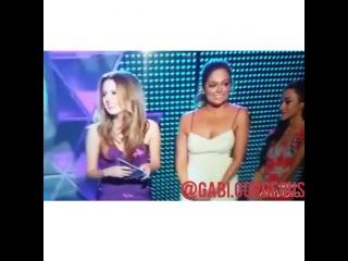 "Gabriella♡We love you! on Instagram: ""My babes @gabriellademartino @nikidemar were on TV!💕😍🎉 congratulations ily guys!! #teenchoiceawards #teenchoiceawards2015 #nikiandgabi…"""