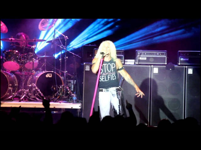 Dee Snider - Highway To Hell - Rockin' The Rivers, MT - 8/7/15