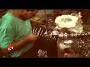Халил Мамун Фабричный тур Khalil Mamoon Factory tour