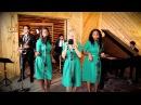 Jealous - Diana Ross / Supremes - Style Nick Jonas Cover ft. Morgan James