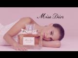 Miss Dior Cherie ft. Natalie Portman