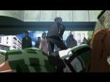 High School of the Dead / Школа мертвецов - 8 серия [ AniZone.TV ]