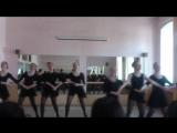Финский танец- Катарина. Маргарита Терехова