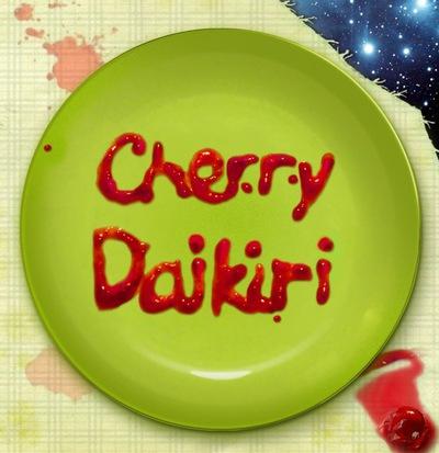 Cherry Daikiri