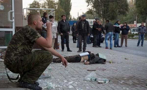 Первый участник войны на Донбассе с ограниченными возможностями стал студентом - Цензор.НЕТ 3184