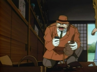 Detectiu Conan - 99 - L'assassinat de la casa dels ceramistes famosos (2ª part)