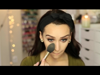 How To- Contour Highlight - Drugstore Update