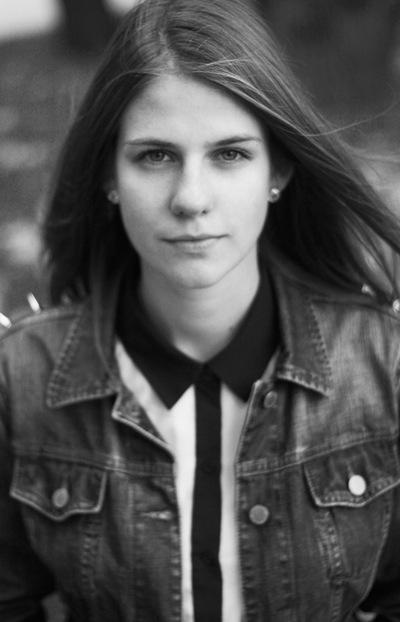 Елена Гарова