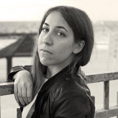Анастасия Танхилевская