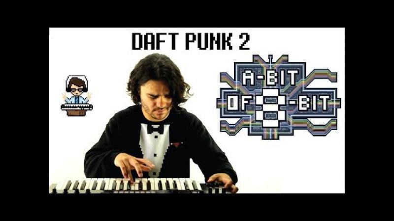 A-Bit of Daft Punk 2