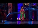 So You Think You Can Dance Bollywood Kathak (Maar Dala Devdas) Svetlana Tulasi, Sergey Lazarev