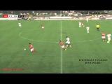 Люцерн - Спартак Москва 2 - 1