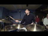 Mark Guiliana with Donny McCaslin -