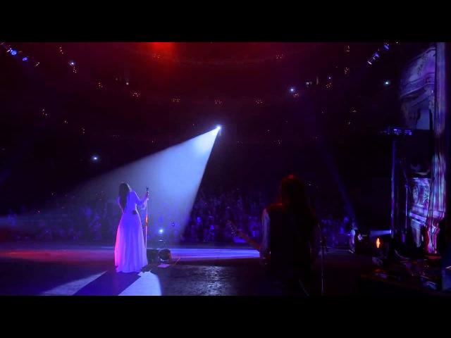 Tarja - The Phantom of the Opera - Act I live in Rosario [HD]