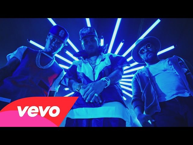 Chris Brown, Tyga - B****es N Marijuana ft. ScHoolboy Q