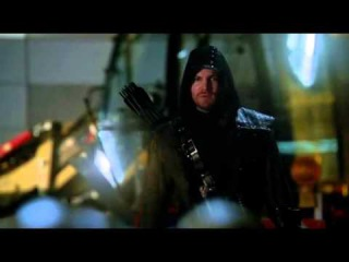 The Flash 1x22 - Fireflarrow vs. The Reverse Flash