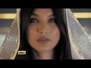 Люди / Humans (2015) Русский трейлер (Сезон 1)