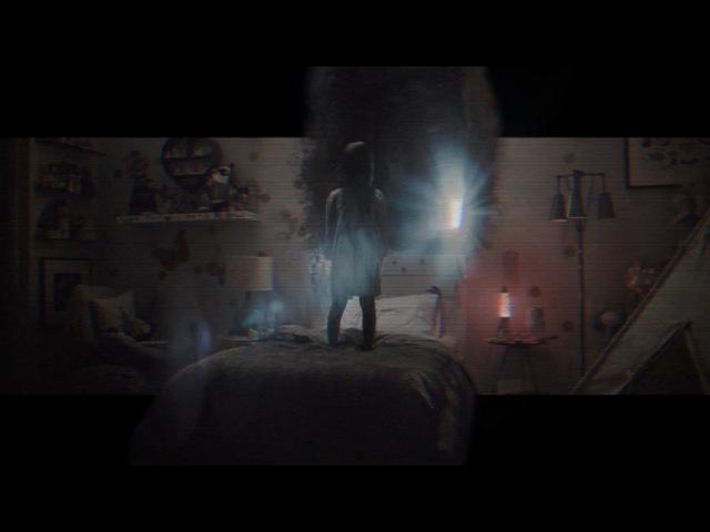 Паранормальное явление 5 Призраки в 3D 2015 Дублированный трейлер