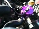 Tial QR Blow off Sound