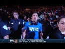Anthony Pettis injured, pulls out of fight vs. Myles Jury