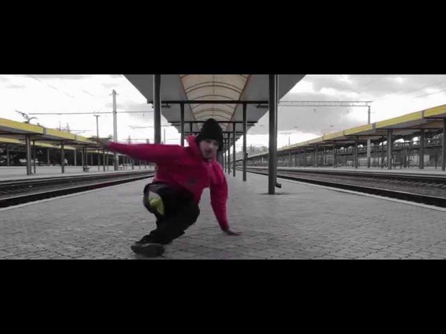 LAVI ATVETKU JOHNY | FREE FLOW FLAVA tribute | B-boying