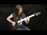 Van Halen - Eruption Guitar Cover