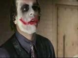 Batman The Dark Knight - Joker Interrogation Complete
