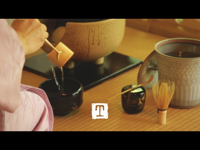 Japanese Chado Matcha Green Tea Ceremony TeaStories | TEALEAVES