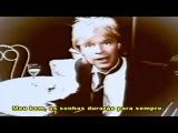 SECRET SERVICE - CRY SOFTLY (TIME IS MOURNING ) ( 1982 ) TRADU
