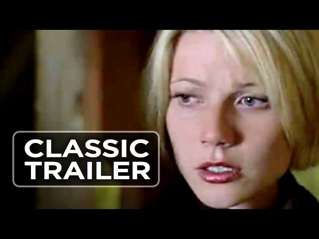 A Perfect Murder (1998) Official Trailer - Michael Douglas, Gwyneth Paltrow Thriller Movie HD
