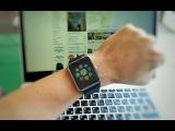 Обзор умных часов Smart Watch GT08, наручный часофон