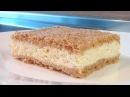 Творожный торт без выпечки видео рецепт. Книга о вкусной и здоровой пище