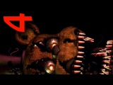 Five Nights at Freddys 4 (by Scott Cawthon) - iPhone/iPod Touch/iPad - HD Gameplay Trailer