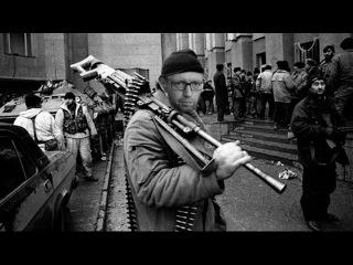 Когда Путин шестерил у Собчака и носил ему чемоданы,Яценюк уже резал русских в Чечне