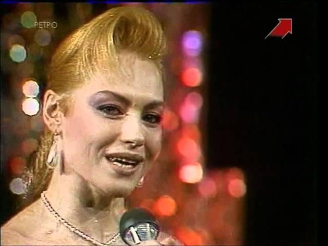 Ирина Понаровская - Я больше не хочу
