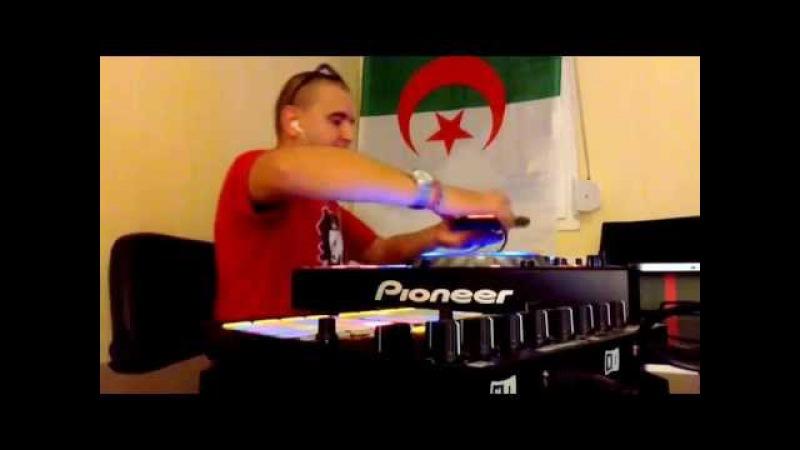 Cheb Mahfoud - gal3i yedik 3liya Rmx Dj TaHaR Pro