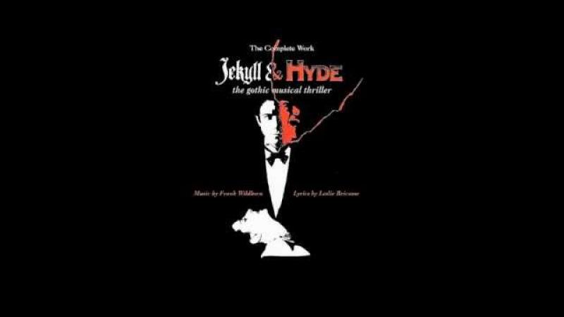 26 февр. 2013 г Jekyll Hyde - 2. I Need To Know
