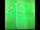 Otro golazo de #Messi y #Barcelona ya gana 0-1 en #Sevilla #Min14 #LigaBBVA