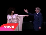 Tony Bennett &amp Lady Gaga - Anything Goes (Studio Video)