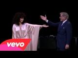 Tony Bennett &amp Lady Gaga - Anything Goes (Studio Video)